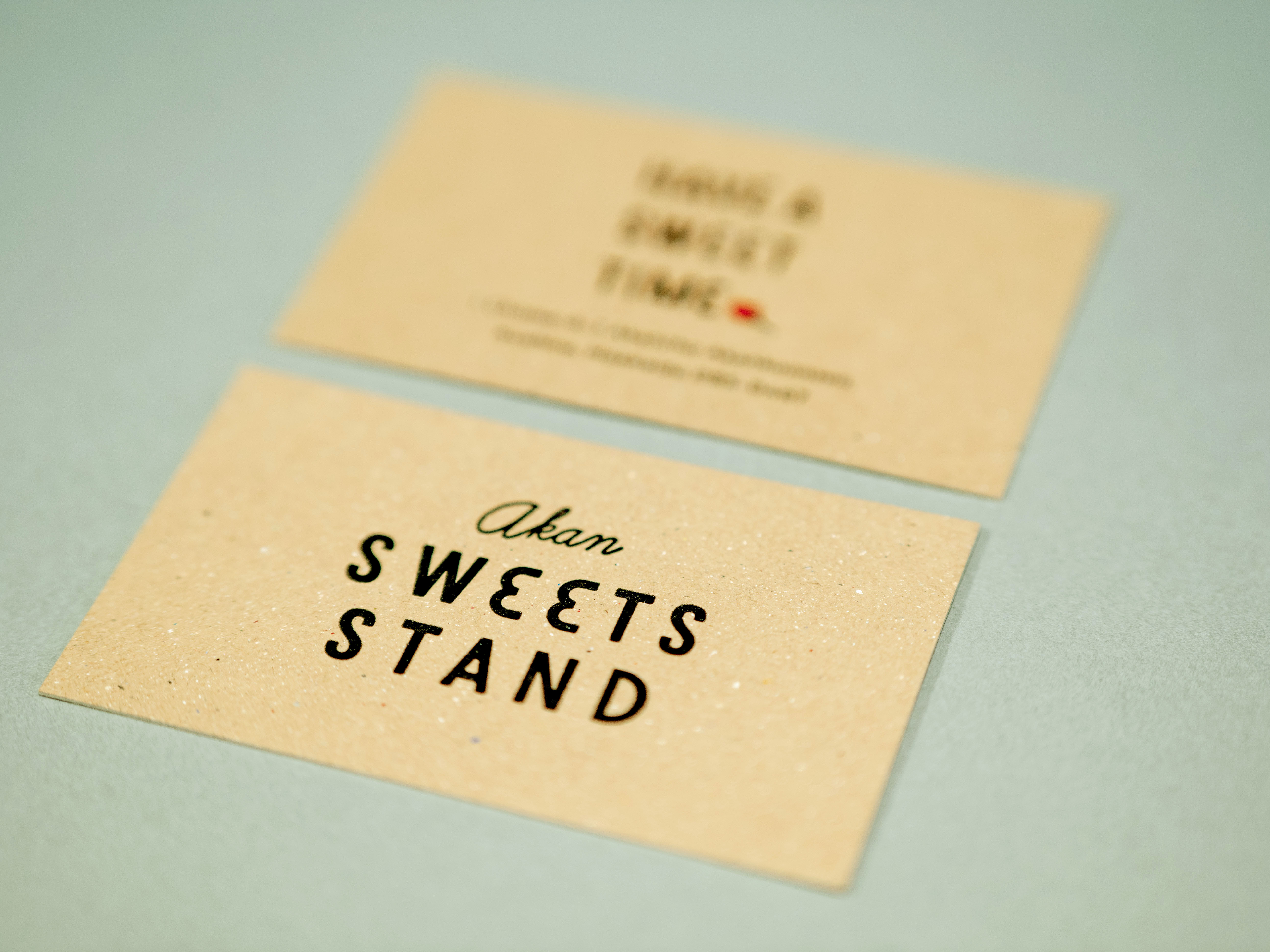<span>Shop card</span><br>鶴雅グループ<br>阿寒 Sweets Stand
