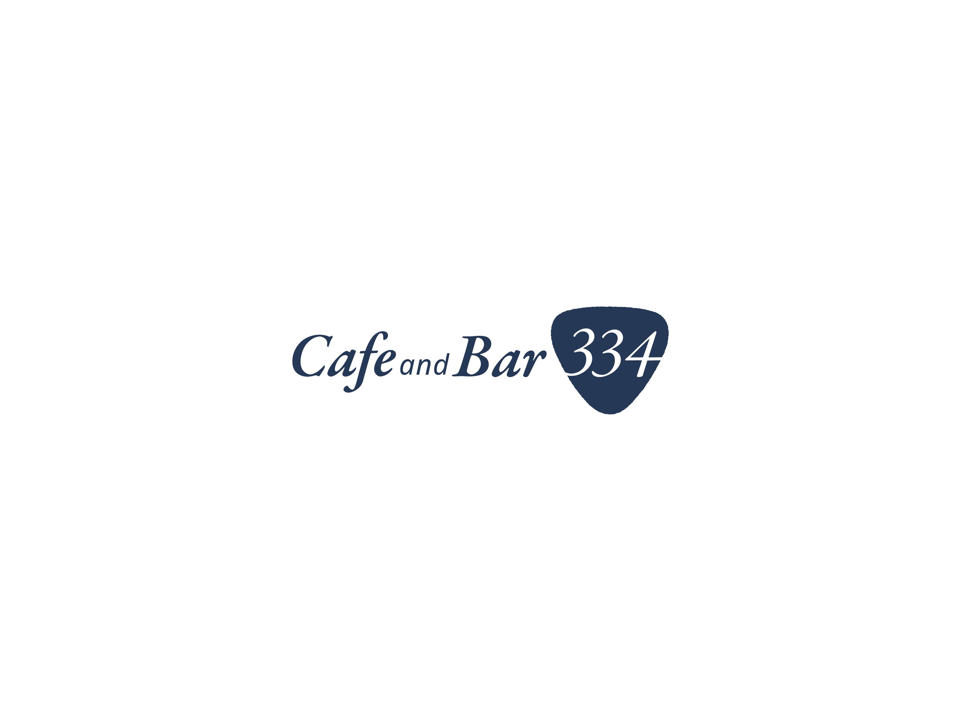 <span>logo</span><br>知床北こぶしグループ<br>カフェ&バル 334